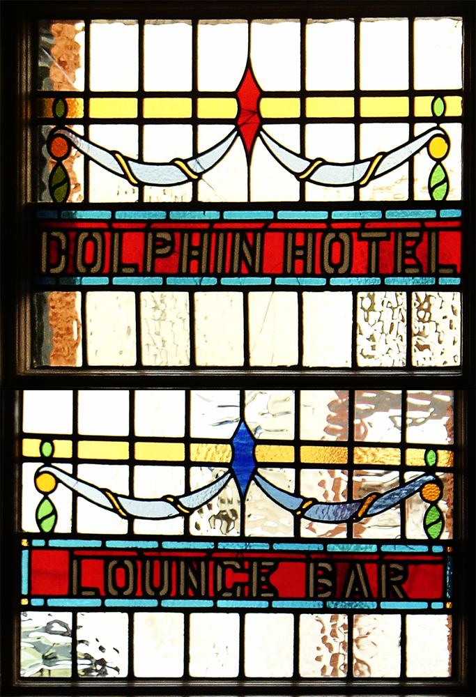 Dolphin Weymouth windows