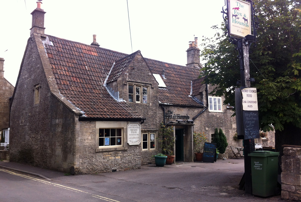 Fox and Hounds Colerne