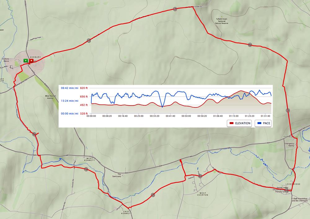 2014-09-14 run route