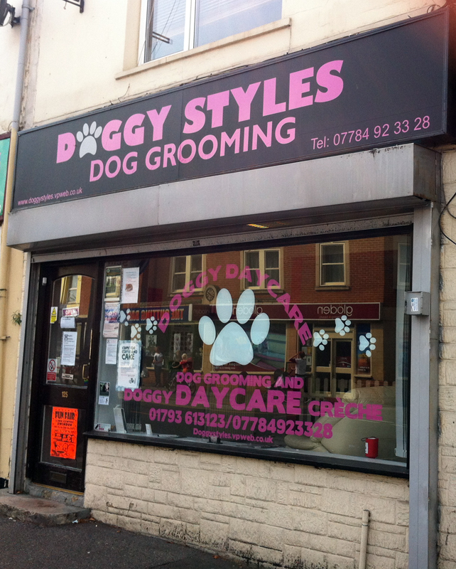 Doggy Styles Swindon