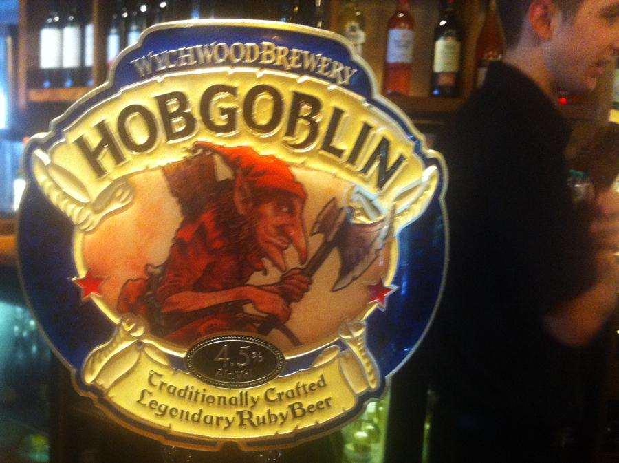 hobgoblin pump clip