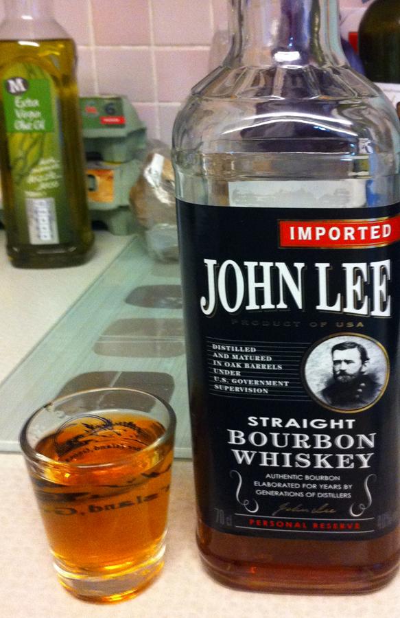 John Lee Bourbon