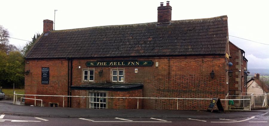 Bell Inn Seend
