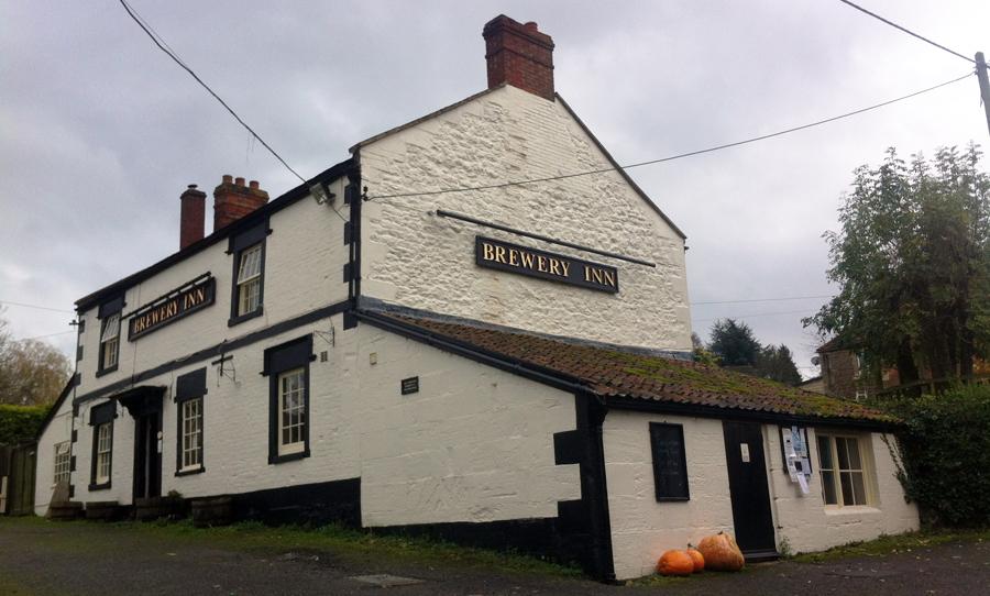 Brewery Inn Seend Cleve