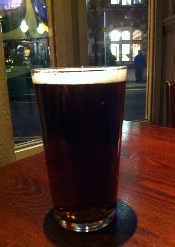 Ellgood's Cambridge Bitter