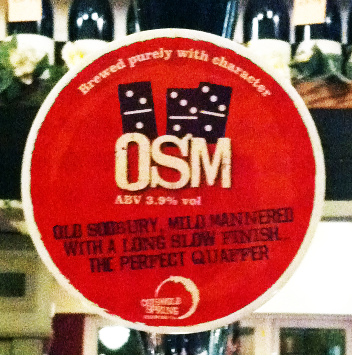 OSM pump