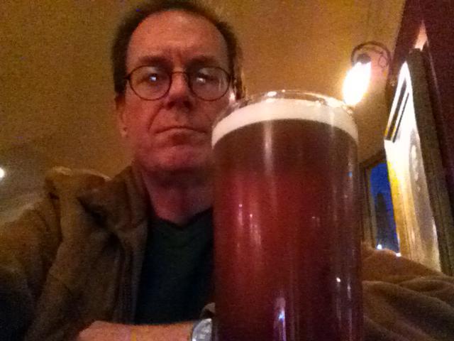 Summerskills Ninja Beer