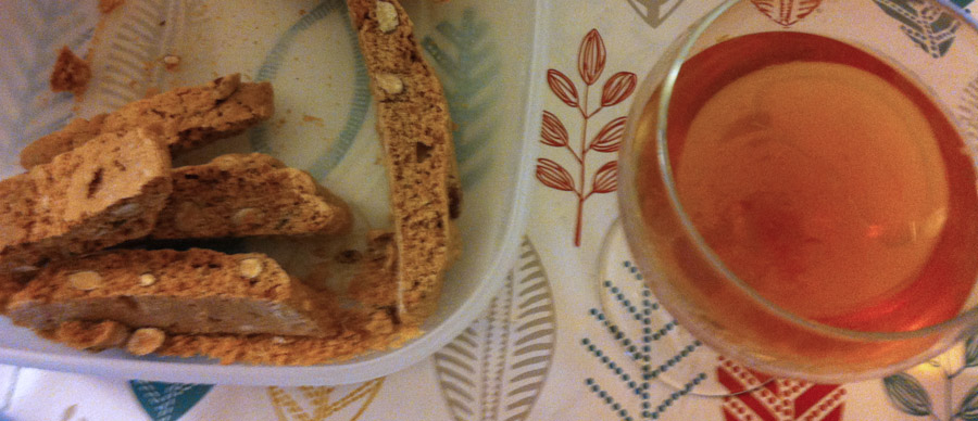 biscotti and vin santo 2015-01-01